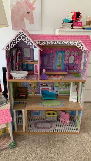 Doll house for Sale in Ontario, CA