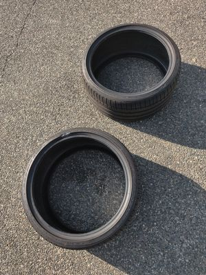 X2 Falken tires 275/30/20 for Sale in Woodinville, WA
