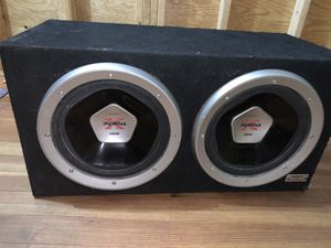 Music sistem for Sale in Old Saybrook, CT