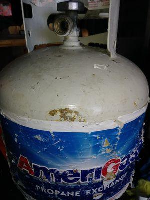 Propane tank 3/4 full $20 for Sale in Pueblo, CO