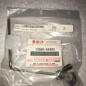 13580-94400-000 LEVER ASSY, Suzuki for Sale in Port Richey, FL