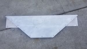 Outboard boat Aluminum bracket for Sale in Stockton, CA