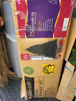 Free Christmas Trees for Sale in Murrieta,  CA