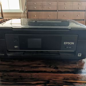 Epson XP-410 Printer/Scanner for Sale in Los Angeles, CA