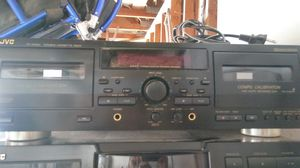 JVC / pioneer house system for Sale in Perris, CA