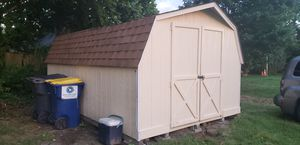 Wood Shed for Sale in Georgetown, DE