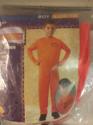 Commercial kids new Halloween costumes for Sale in Pensacola, FL