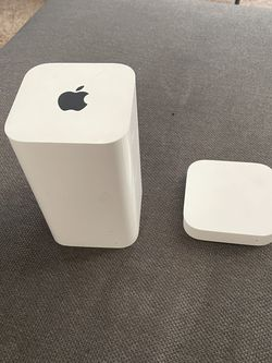 Apple Airport Extreme and Express for Sale in Beaumont,  CA