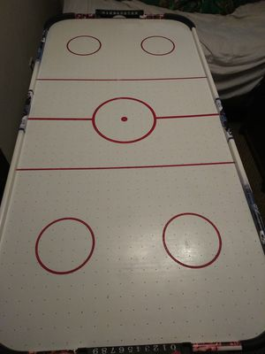 Electric air hockey table for Sale in Jeannette, PA