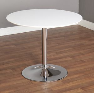 TMS Pisa Round Dining Table for Sale in Alhambra, CA