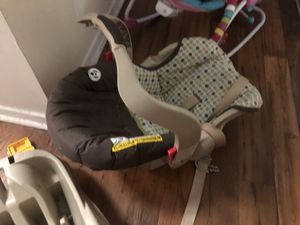 Graco boy car seat for Sale in Norcross, GA