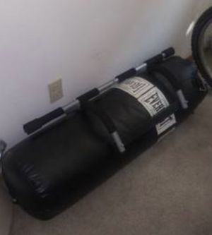 Everlast punching bag for Sale in Boring, OR
