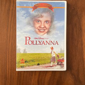 Pollyanna DVD for Sale in Arlington, VA