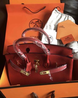 HERMES BAG!! for Sale in Miami, FL