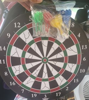 Dart Board for Sale in DEVORE HGHTS, CA