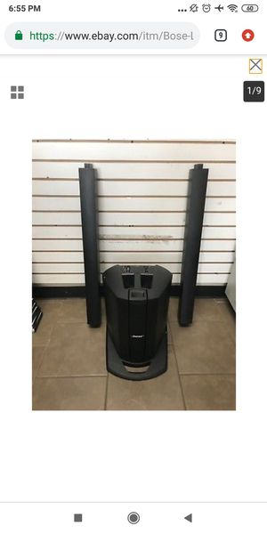 Bose l1 compact pa speaker for Sale in Portland, OR