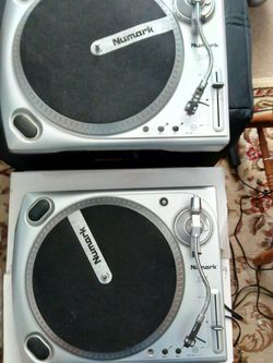 Numark Turntables With USB Interface for Sale in Canonsburg,  PA