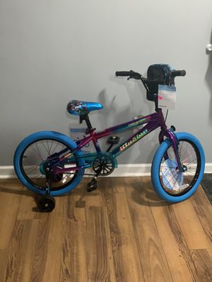 Genesis 18 kids bike for Sale in Charlotte, NC