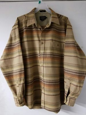 Pendleton Trail shirt size XL extra large for Sale in Baldwin Park, CA