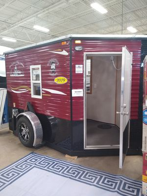 2019 Ice Castle for Sale in Baxter, MN