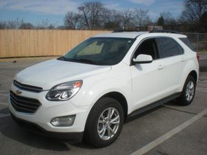 2017 Chevrolet Equinox for Sale in Sharon Hill, PA