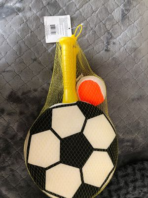 Water play paddle ball set for Sale in Woodbridge, VA