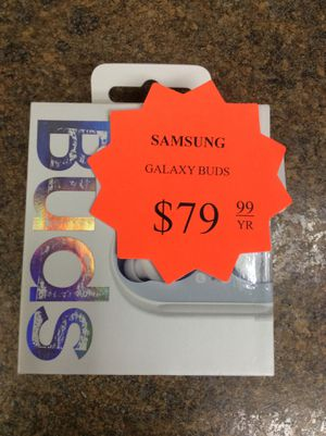 Samsung Earbuds Inventory Code 110364930 for Sale in Sacramento, CA