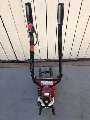 Honda Tiller for Sale in Highland, CA