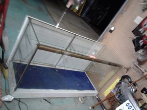Glass display counters for Sale in Murray, KY