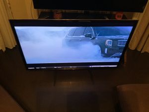 SAMSUNG 55 INCH LED SMART TV for Sale in Chicago, IL