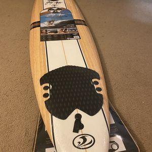 Brand New Gerry Lopez Foam Surfboard for Sale in San Diego, CA