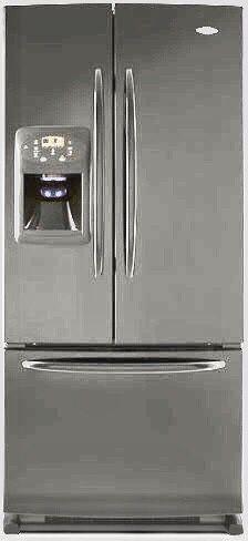 Maytag MFI 2266 AEB French Door Refrigerator for Sale in Suffolk, VA
