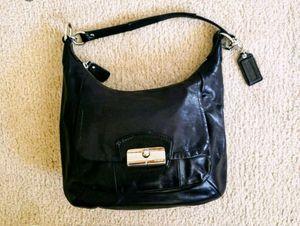 "COACH ""Kristin"" Leather Hobo Bag/Purse 19293 for Sale in Thornton, CO"