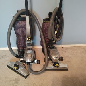 2 Kirby G6 Vacuums for Sale in Pinellas Park, FL