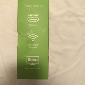 Roku HD streaming stick (latest) for Sale in Lewisville, TX