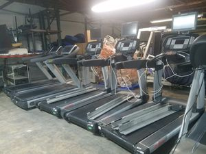 Treadmill for sale for Sale in Richardson, TX
