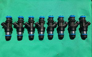 GM LS Fuel Injectors OEM Delphi for 99 -06 Chevy Silverado LS Swap 5.3 LM LS 4.8 ENGINES All for a low price of $59 for the set for Sale in Los Angeles, CA