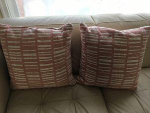 Pillows for Sale in Ashburn, VA
