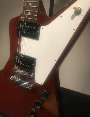 Gibson Explorer 2016 - like new!!! for Sale in Long Beach, CA