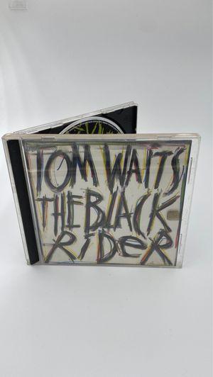 Tom Waits The Black Rider for Sale in Corona, CA