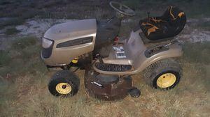 Riding lawnmower for Sale in Buffalo Gap, TX
