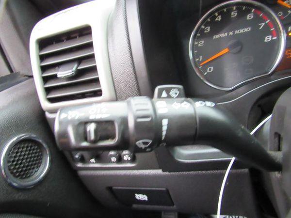 2009 Chevrolet Colorado Crew Cab
