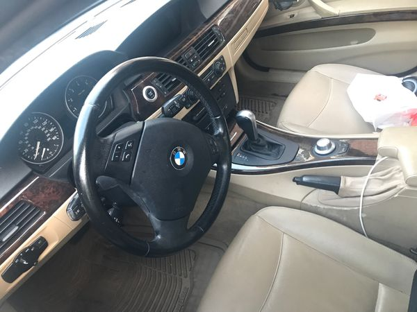 BMW 3 series 06 80'000 miles clean title trade or sale 6,500