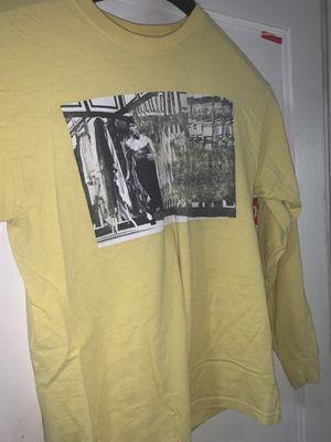 Supreme Shirt for Sale in Takoma Park, MD