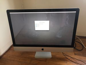 Apple iMac desktop computer for Sale in Portland, OR