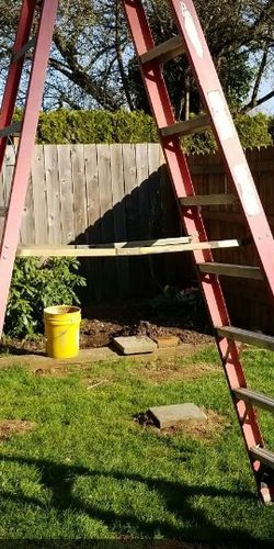 10 Foot Ladder for Sale in Vancouver,  WA