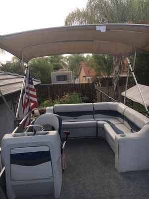 Pontoon Boat for Sale in Menifee, CA