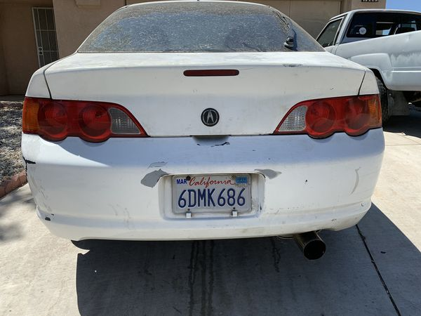 Acura rsx part out