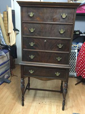 Vintage secretary for Sale in Schaumburg, IL