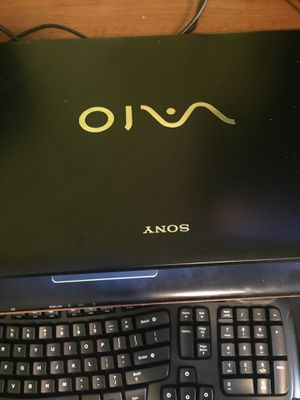 Sony Vaio laptop windows 10 for Sale in Knoxville, TN